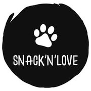 Logo Snack and Love